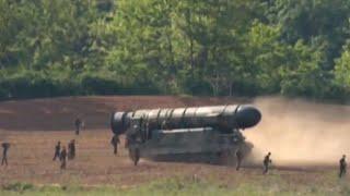 Global concerns grow over North Korea's nuclear capability