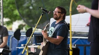 Wheatus at LeeStock 2017 with 'A Little Respect'