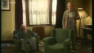 Harry Enfield's Television programme Old gits message to the Queen mother.flv