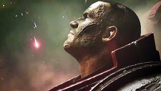 DAWN OF WAR 3 - Cinematic Trailer (2016)