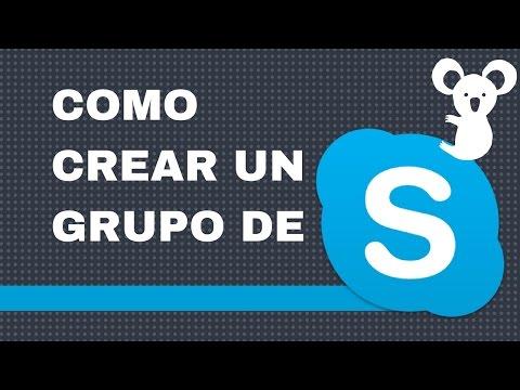 Xxx Mp4 Como Crear Un Grupo De Skype 3gp Sex