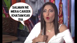 Pooja Misra Blames Salman Khan For Spoiling Her Bollywood Career | Full Interview | Me Too Movement