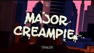 Major Creampie Official Trailer (International)