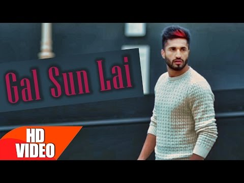 Gal Sun Lai (Full Song) | Jassi Gill | Punjabi Song Collection | Speed Records