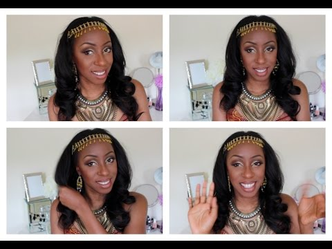 Ugandan Kwanjula Inspired Bridal Makeup - Uganda Tag | Style With Substance