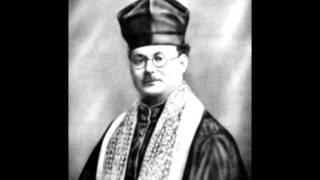 Cantor Berele Chagy- Yishtabach