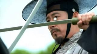 Warrior Baek Dong Soo - Sword Scene