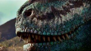 Caminhando com Dinossauros - Trailer Dublado [HD]