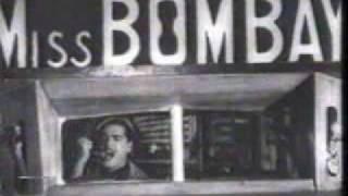 Miss Bombay (1957): Le chala jidhar ye dil nikal padey