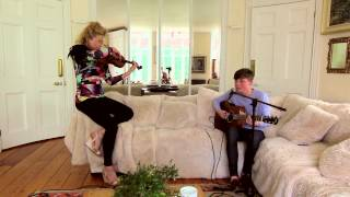 Ain't no sunshine- Lettice Rowbotham and James Smith- Cover