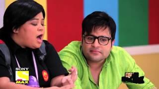 BITTU BAK BAK: Halki Phulki Comedy