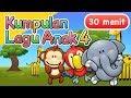 Download Video Kumpulan Lagu Anak 30 Menit Vol 4 3GP MP4 FLV