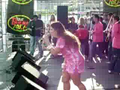Jenny Rivera Vas y Chingas a tu Madre