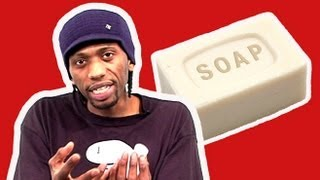 Microwaving soap & the ideal gas law | Live Experiments (Ep 27) | Head Squeeze