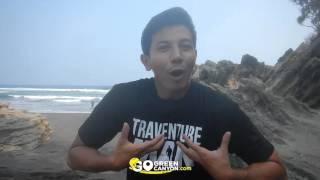 Testimony Sony Septian untuk Go Green Canyon
