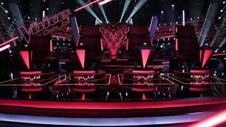 لا تفوتوا الليلة الحلقة الخاصة من The Voice مع أحلام ، 9:30م بتوقيت السعودية على MBC1