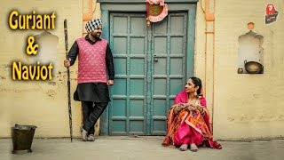 Punjabi Pre-Wedding Song 2017 - Punjabi Cultural Style- Red Lion Videos