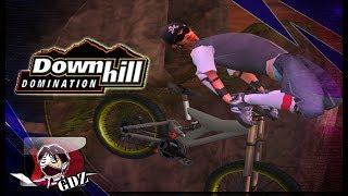 ลีลาต้องมาก่อน : Downhill domination