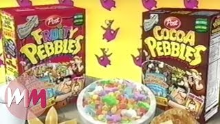 Top 10 Discontinued Cereals We Wish They Would Bring Back