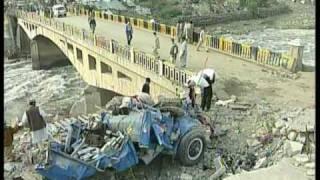 Pakistan Earthquake 2005  Part 1