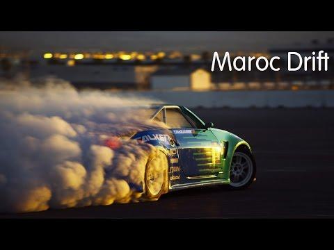 Drift BMW E46 Maroc Meknes