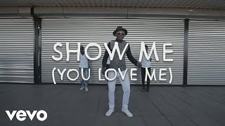 Nastee Nev - Show Me (You Love Me) ft. Cacharel