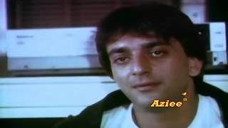 Tumse Mile Bin Chain Nahin Aata Main Kya { The Great Kishore Kumar & Anupama } *Qabzaa 1988*