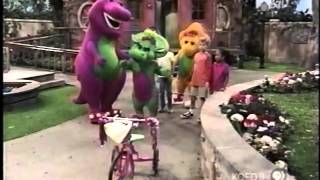 Barney & Friends: Play For Exercise! (Season 7, Episode 8)