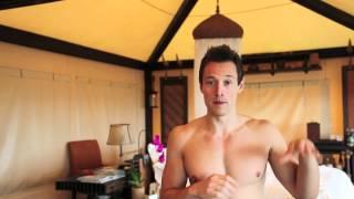 Davey Wavey's Thailand Adventure!