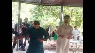 Balochi chaap Quaid e azam uni
