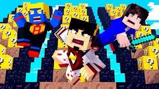 Minecraft: CLÁSSICA - ESCADONA ‹ AMENIC ›