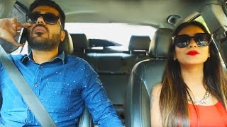 Worst parents EVER   Indian couple fight in public   Funny   Mega Bites