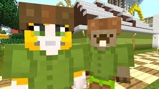 Minecraft Xbox - William's Shop [460]