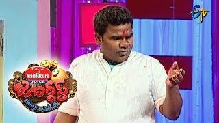 Jabardasth - Venu wonders Performance - Episode No 6
