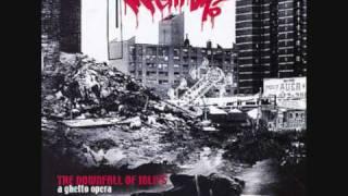 MF Grimm-Break Em Off