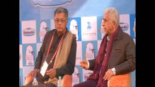#JLF 2015: And Then One Day