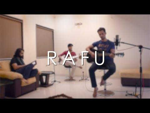 RAFU | TUMHARI SULU | PRANA
