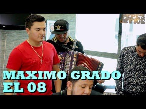 MAXIMO GRADO - EL 08 (Versión Pepe's Office)