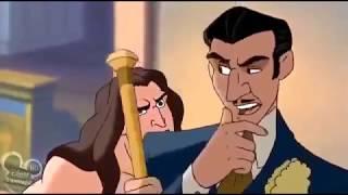 Legenda lui Tarzan Ep02