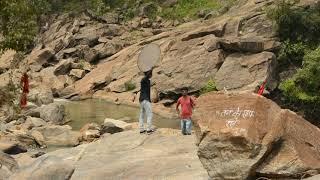 Mon banjara film AR song shutting ....at out of state....