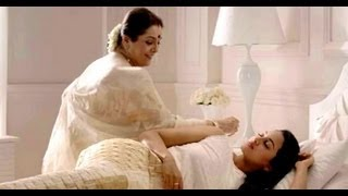Sonakshi Sinha & her mother Poonam Sinha for the first time on screen together!