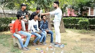 Swachh Bharat Abhiyan | Motivation | Anand Gram Society | 2K17