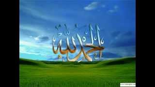 Asif Chishti Halimah Menu Naal Rakh Le NAAT   YouTube