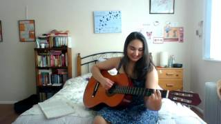 Red (Taylor Swift cover)   Jade & Ruby