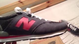 How to spot fake New Balance 574 shoes Replica!