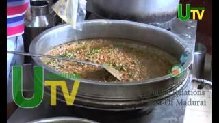 Best of Madurai - Kumar Mess