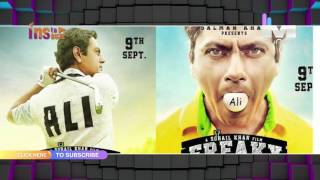 Sohail Khan talks about theme of the film