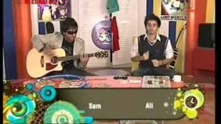 Akash In 3 To 5 Aag Show Part 1