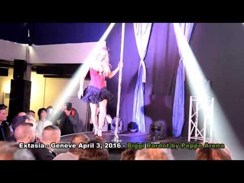 Xxx Mp4 Biggi Bardot Extasia Geneve April3 2016 3gp Sex