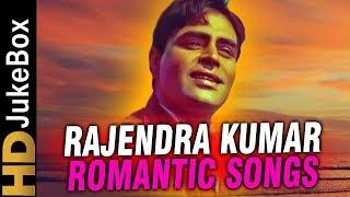 Rajendra Kumar Romantic Songs | Bollywood Old Evergreen Songs | Hits Of Rajendra Kumar